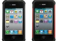 Ballistic SG Series iPhone 4 Case