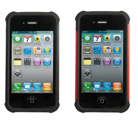 Ballistic SG Series iPhone 4 Case