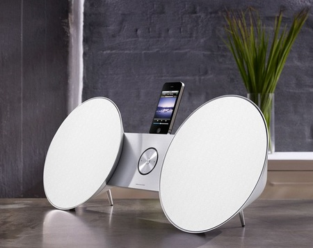 Bang & Olufsen BeoSound 8 Speaker System for iDevices 1