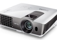 BenQ MX711 and MX710 DLP Projectors