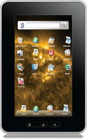 ICAN! 7 Android Tablet