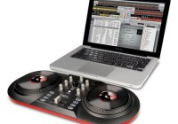 ION Audio Discover DJ and Computer DJ 2 GO Computer DJ Systems
