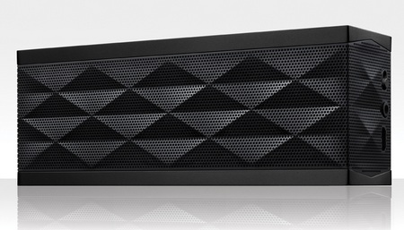 Jawbone JAMBOX Portable Bluetooth Speaker black