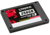 Kingston SSDNow V+100E Series Solid State Drive with 128-bit AES encryption