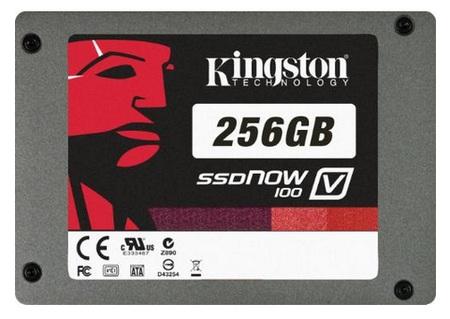 Kingston SSDNow V100 Affordable Consumer SSD