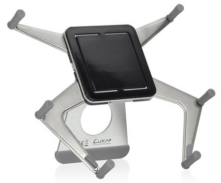 LUXA2 H6 iPad Mobile Holder