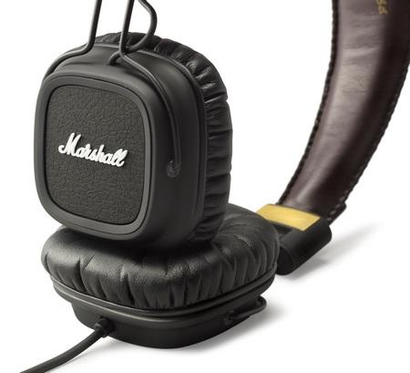 Marshall MAJOR headphones 1