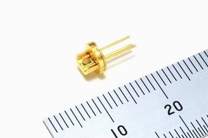 Mitsubishi ML501P73 Red Laser Diode for Pico Projectors