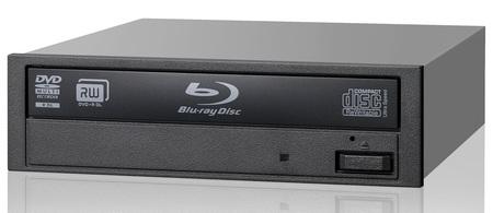 Sony Optiarc BD-5300S 12x Blu-ray burner