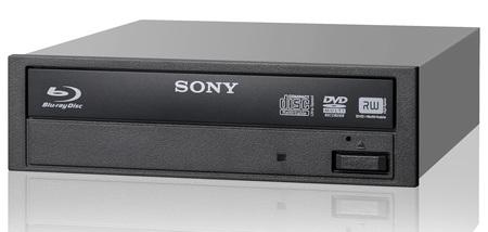 Sony Optiarc BWU-500S 12x Blu-ray burner