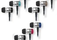 TDK CLEF-P Series Headphones