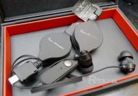 Tonino Lamborghini Spyder Series unbox included items
