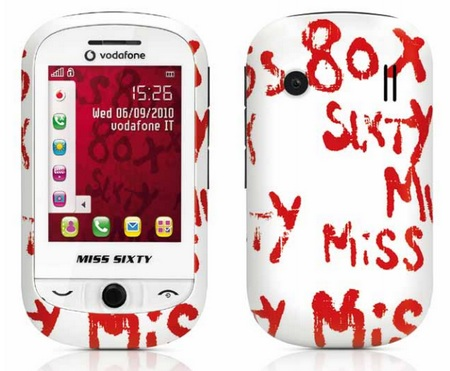 Vodafone 543 Miss Sixty Edition