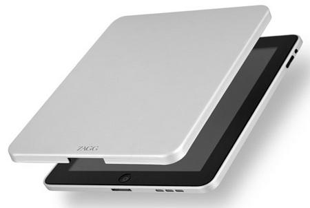 ZAGGmate iPad Case cover