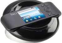 iDECT iHome Phone Android-powered Cordless Phone