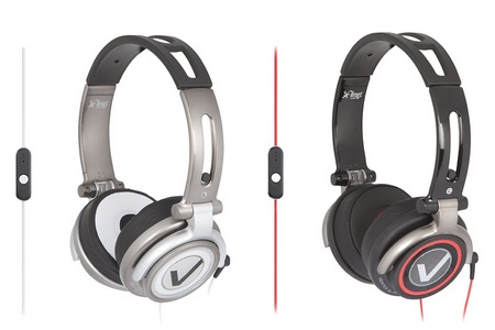 iFrogz Vertex Headphones is BestBuy Exclusive