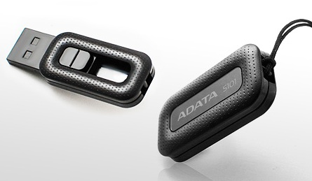 A-DATA S101 Superior USB Flash Drive 1
