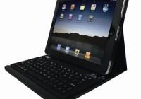 Addeso Compagno WKB-2000CB Bluetooth Keyboard Case for iPad