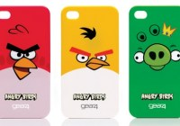 Gear4 Angry Birds iPhone 4 Cases