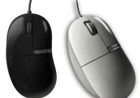 Gigabyte M5650 Bean-shaped Optical Mouse