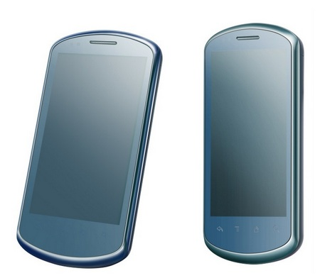 Huawei IDEOS X5 Android Phone 1