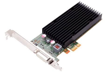 NVIDIA Quadro NVS 300 Business Graphics Solution