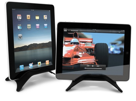 NewerTech NuStand Alloy for iPad