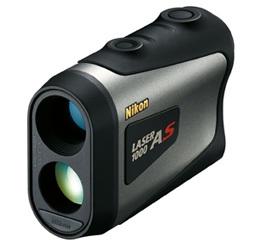Nikon Laser 1000A S Laser Rangerfinder