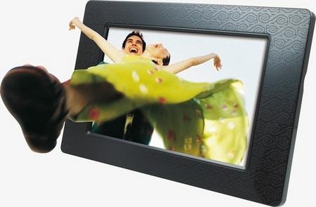 Rollei Designline 3D digital photo frame