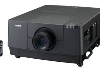 Sanyo PLC-HF15000L Large Venue Projector with 15,000 ANSI Lumens