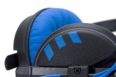 Sennheiser Adidas HD 25 Originals DJ Headphones 1