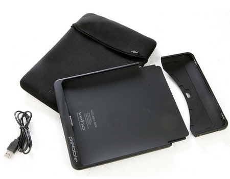 Veho Pebble Smartskin Battery Case for iPad 1