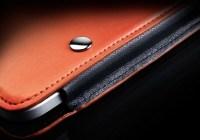 iSkin aura folio for iPad details