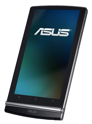 Asus Eee Pad MeMO 7-inch Tablet will run Android 3.0 Honeycomb