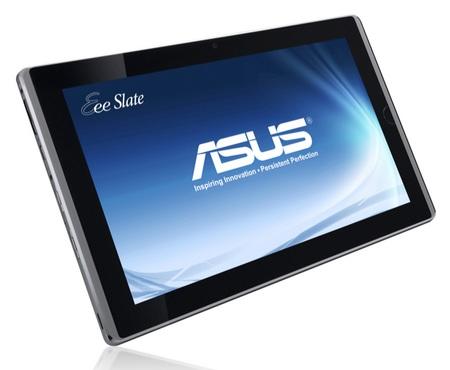 Asus Eee Slate EP121 Windows 7 Tablet PC 1