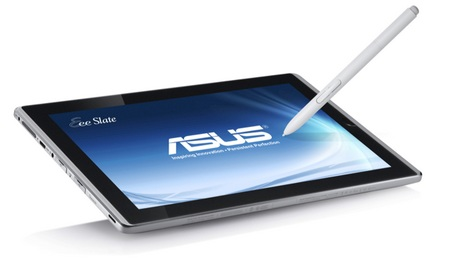 Asus Eee Slate EP121 Windows 7 Tablet PC