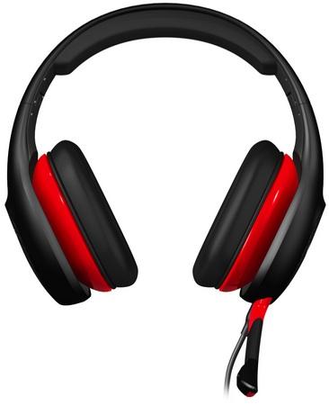 Asus ROG Vulcan ANC Gaming Headset 1