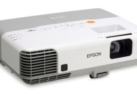 Epson PowerLite 92, 93, 95, and 96W budget-friendly projectors