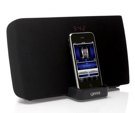 Gear4 HouseParty SmartDock iPhone iPod Speaker