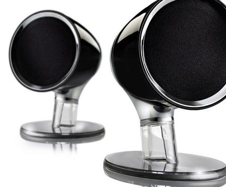 Hercules XPS 101 2.1 Speaker System 1