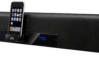 JVC TH-BC3 Soundbar Home Theater System
