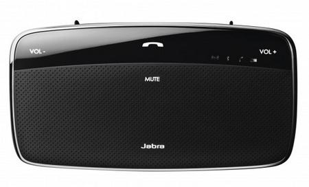 Jabra CRUISER2 In-car Bluetooth Speakerphone