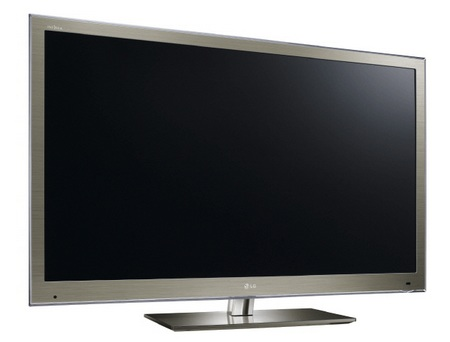 LG INFINIA NANO FULL LED series LW7700 3D HDTV