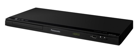 Panasonic DVD-S68 and the DVD-S48 DVD Players