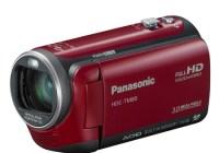Panasonic HDC-TM80 Full HD Camcorder