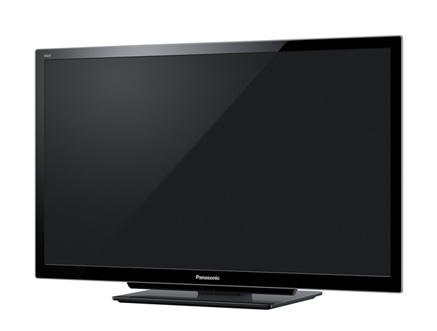 Panasonic VIERA DT30 Series Full HD 3D LED-Backlit HDTVs