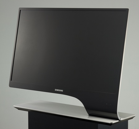 Samsung SyncMaster 7 Series and 9 Series 3D LCD Monitors
