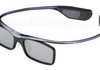 Silhouete Samsung to release Lightest 3D Glasses