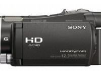 Sony Handycam HDR-CX700V 96GB Flash Memory Full HD Camcorder