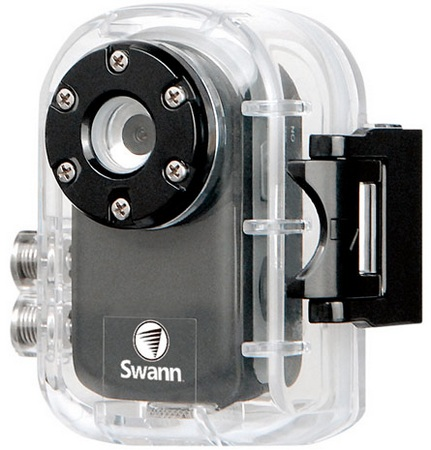 Swann SportsCam Waterproof Mini Video Camera